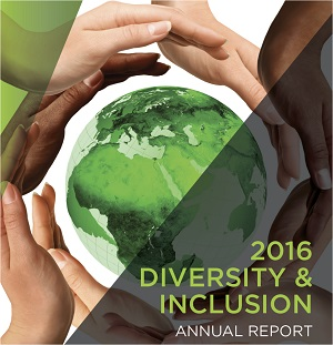 Diversity and Inclusion 2016 Report