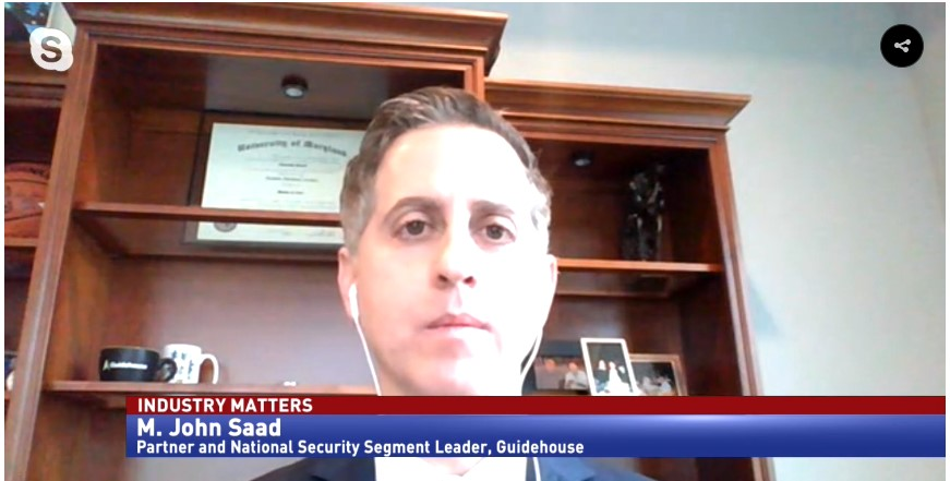 Government Matters with John Saad